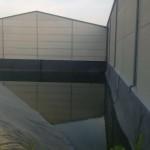 Wateropslag Zillebeke